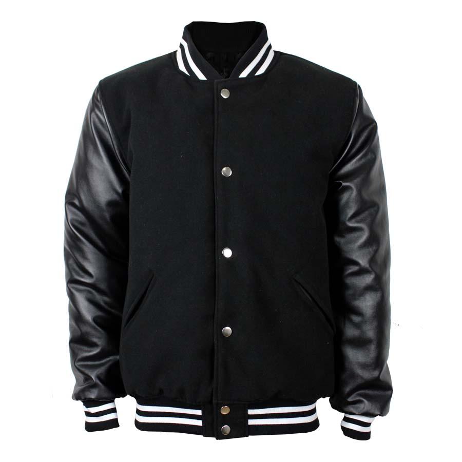 Football Varsity Jacket